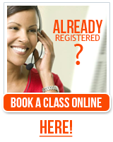 Already registered? Book Spanish lessons now